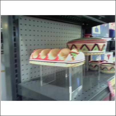 taco holders?